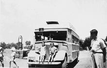 אוטובוס בויקיפדיה